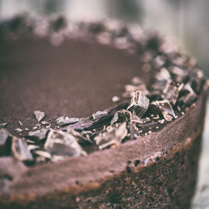 Ciasta czekoloadowe