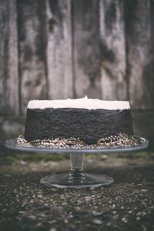 Ciasto Guinness